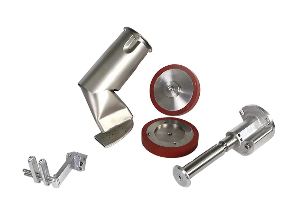 Комплект принадлежностей Uniroof AT/ST для сварки конструкции