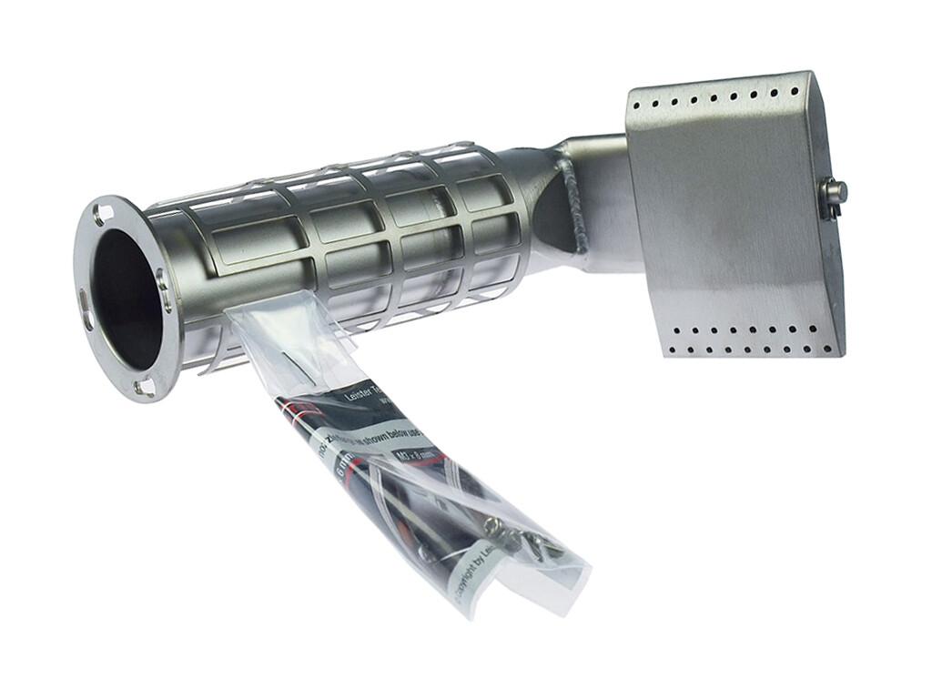 Комбинированный клин длинный без проверочного канала для Twinny 50 мм
