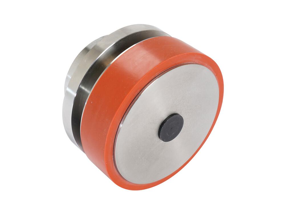 Приспособление для вваривания прутка/кедера для Униплан 300/500 20-40 мм