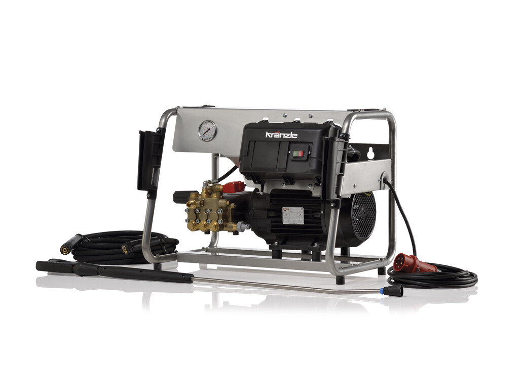 Аппарат высокого давления WS RP 1200 TS