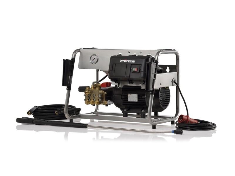 Аппарат высокого давления WS RP 1400 TS