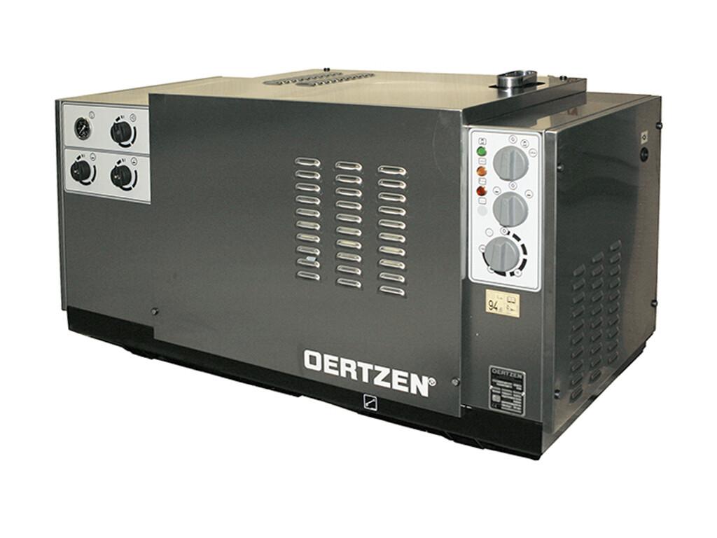 Стационарный аппарат высокого давления с нагревом S 1320 H