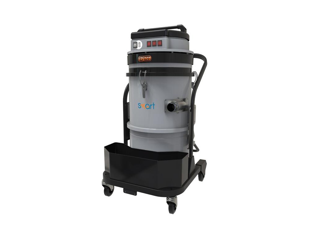 Профессиональный пылесос SMART 350 MD