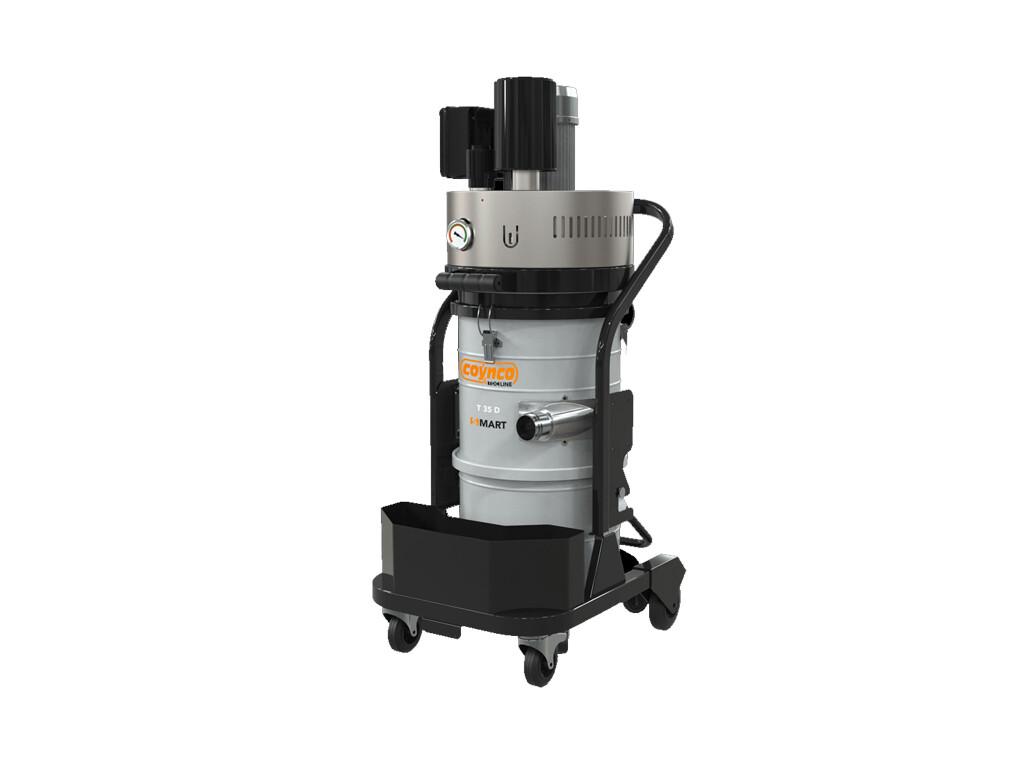 Профессиональный пылесос SMART 353 MD