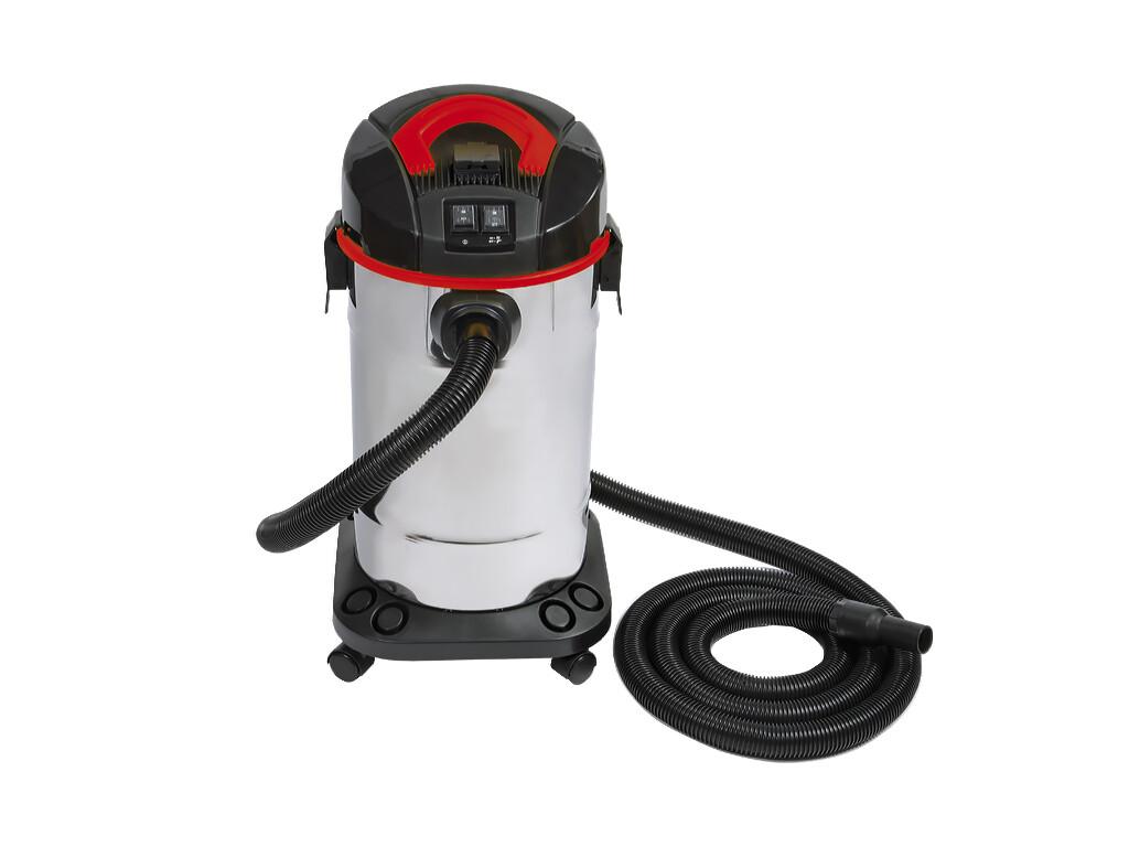 Пылесос для сбора воды и шлама 35 литров