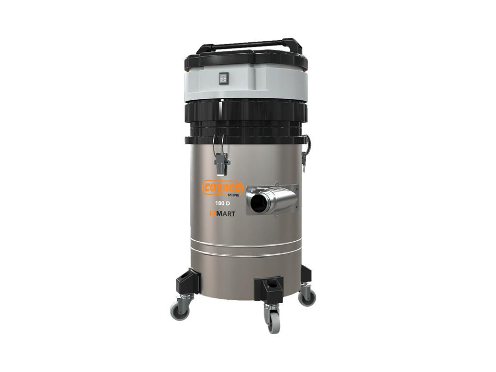 Профессиональный пылесос SMART 180 MD