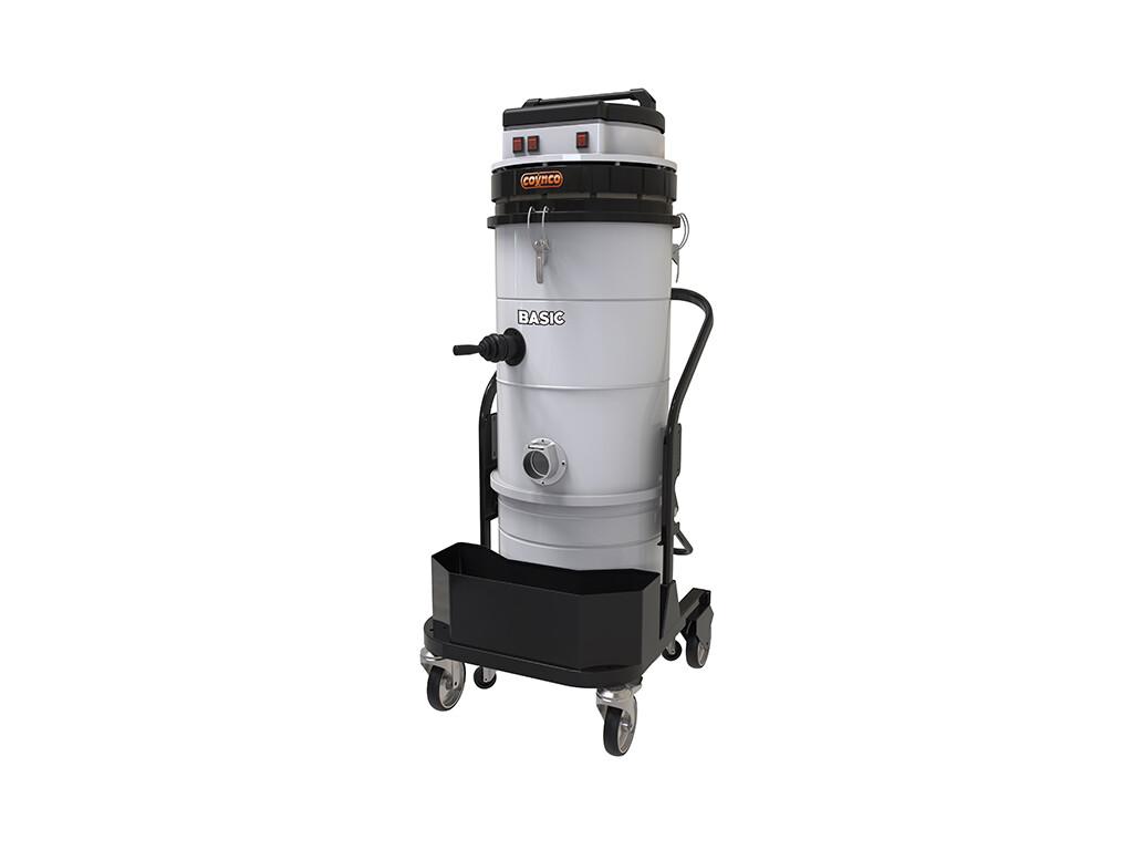 Промышленный пылесос Basic WM 375 M