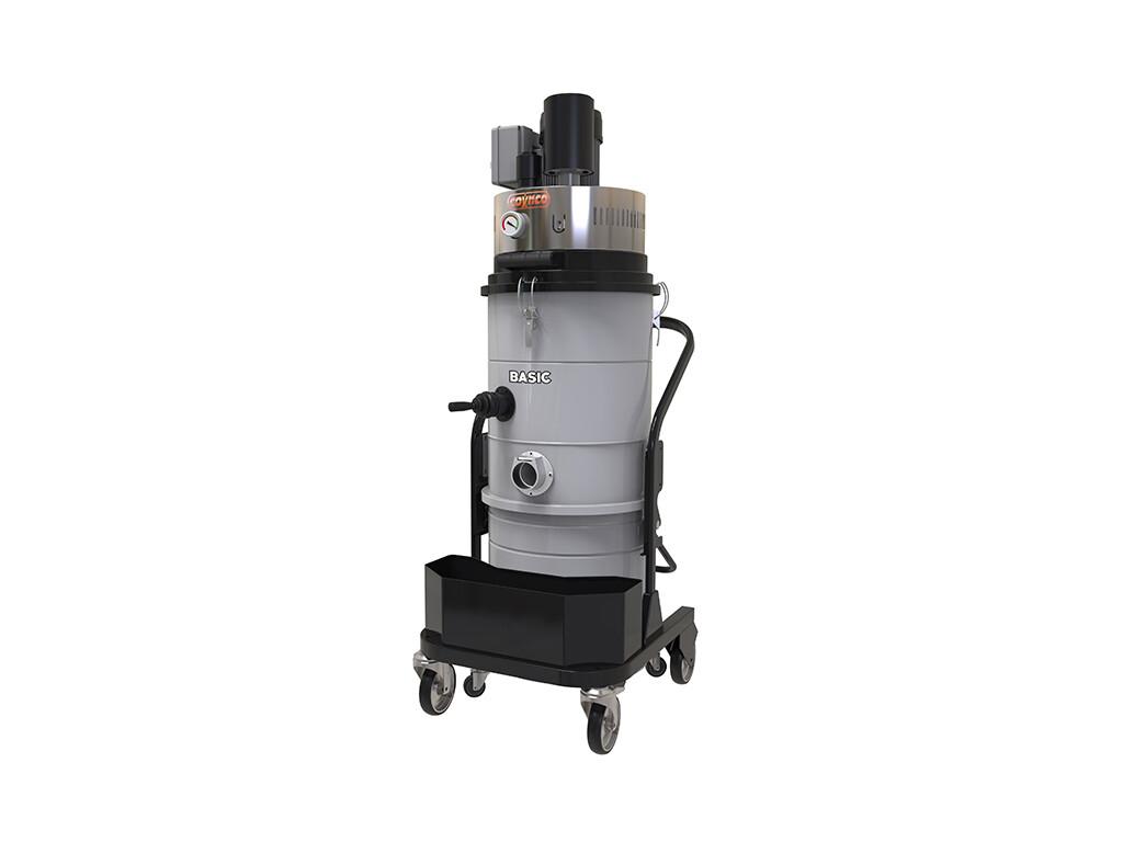Промышленный пылесос BASIC WT 753 M
