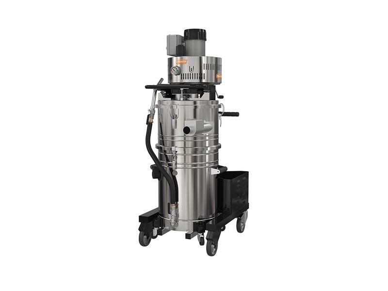 Промышленный пылесос PRO 1130 OIL