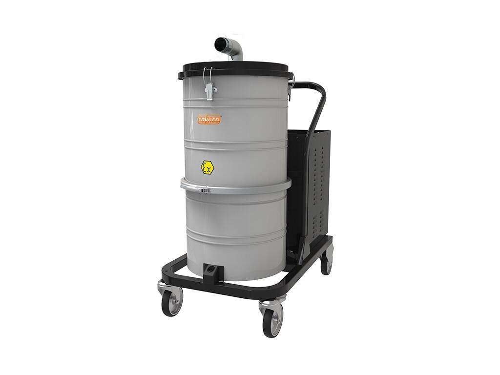 Промышленный пылесос PRO RVS 22