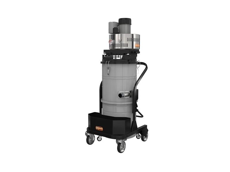 Промышленный пылесос PRO STD 300