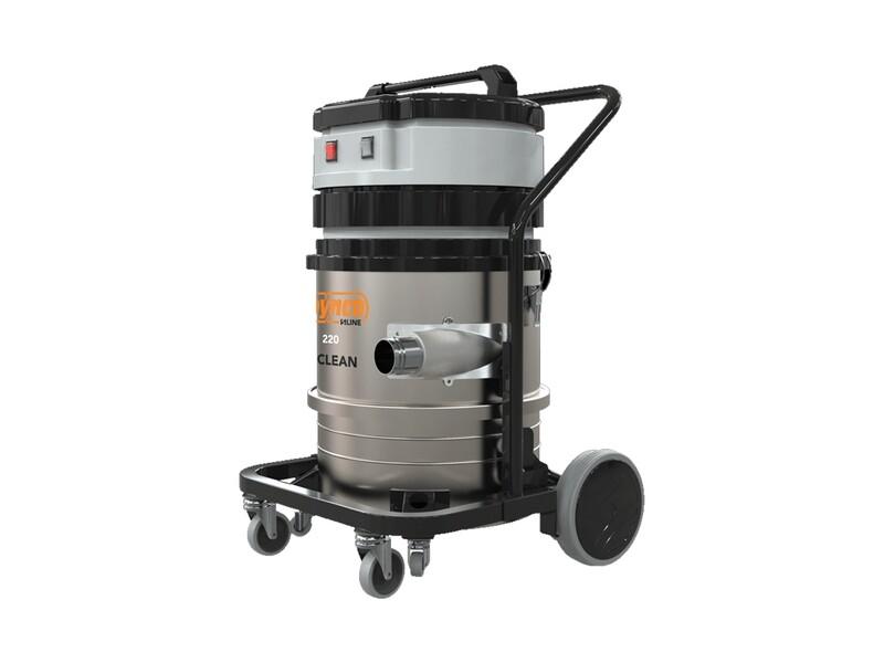 Промышленный пылесос 220 IClean