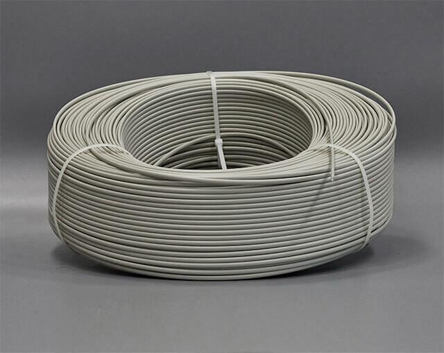 """Пруток сварочный ПП """"KONEKT"""" круглый, 3 мм, серый, 5 кг"""