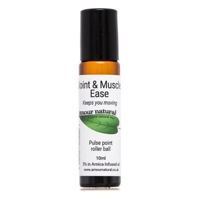 Aromatherapy Roll On oil blends