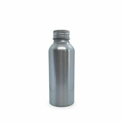Dispenser Bottle - Aluminium - 100ml