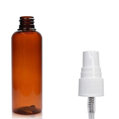 Atomiser bottle - 100ml