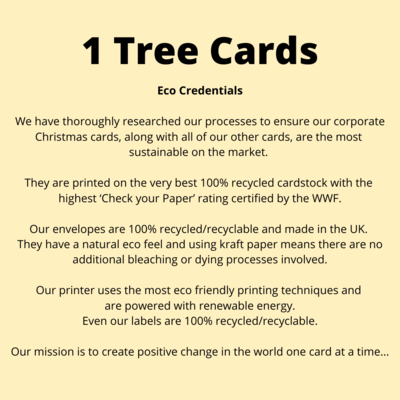 Greetings cards - Birthday - various designs