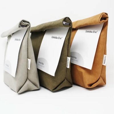 Vegan Lunch Bag