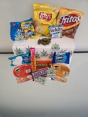 Mac Melon (Sativa/Hybrid) - Munchie Pack