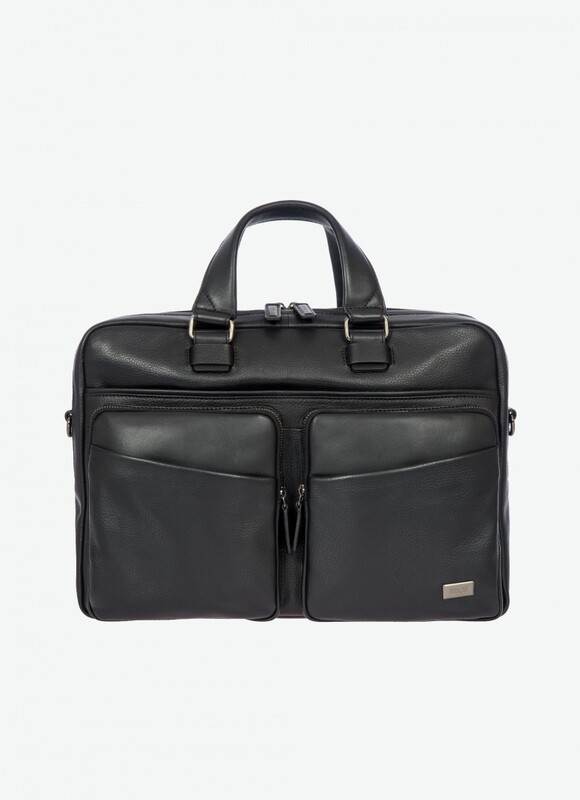 Torino BUSINESS BRIEFCASE 2 COMPARTMENTS