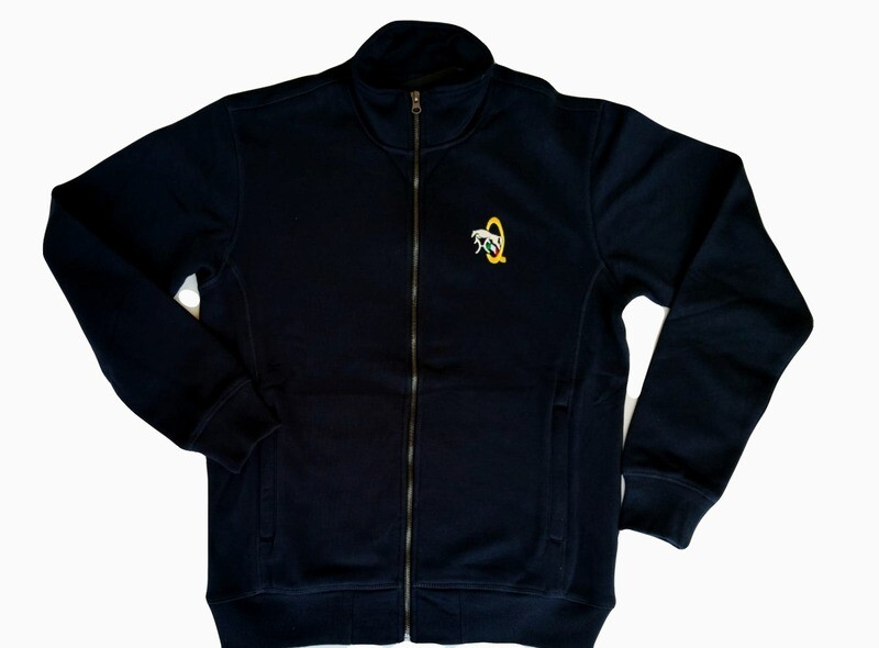 LTQCOLLECTION  STABLE HOODIE