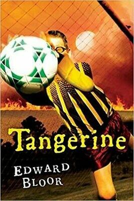 Bloor, Edward- Tangerine