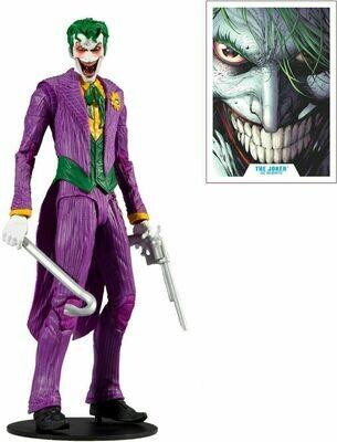 DC Multiverse Joker