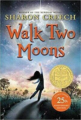 Creech, Sharon- Walk Two Moons