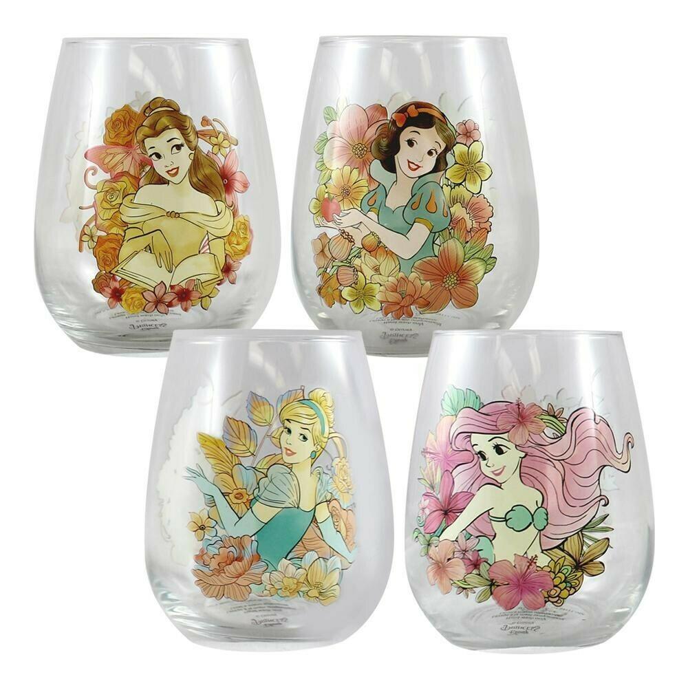 Disney Princess Glasses