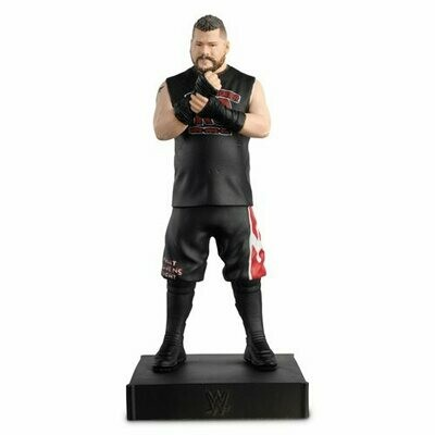 WWE Kevin Owens Statue