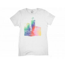 Doctor Who Woman T Shirt