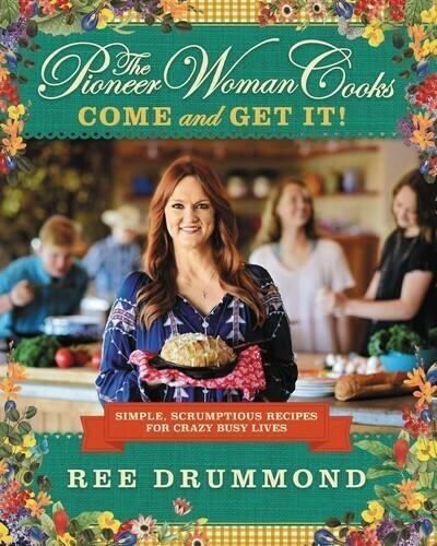 Drummond, Ree- Pioneer Woman Cooks