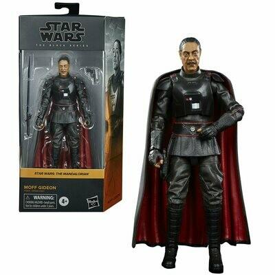 Star Wars Black Moff Gideon