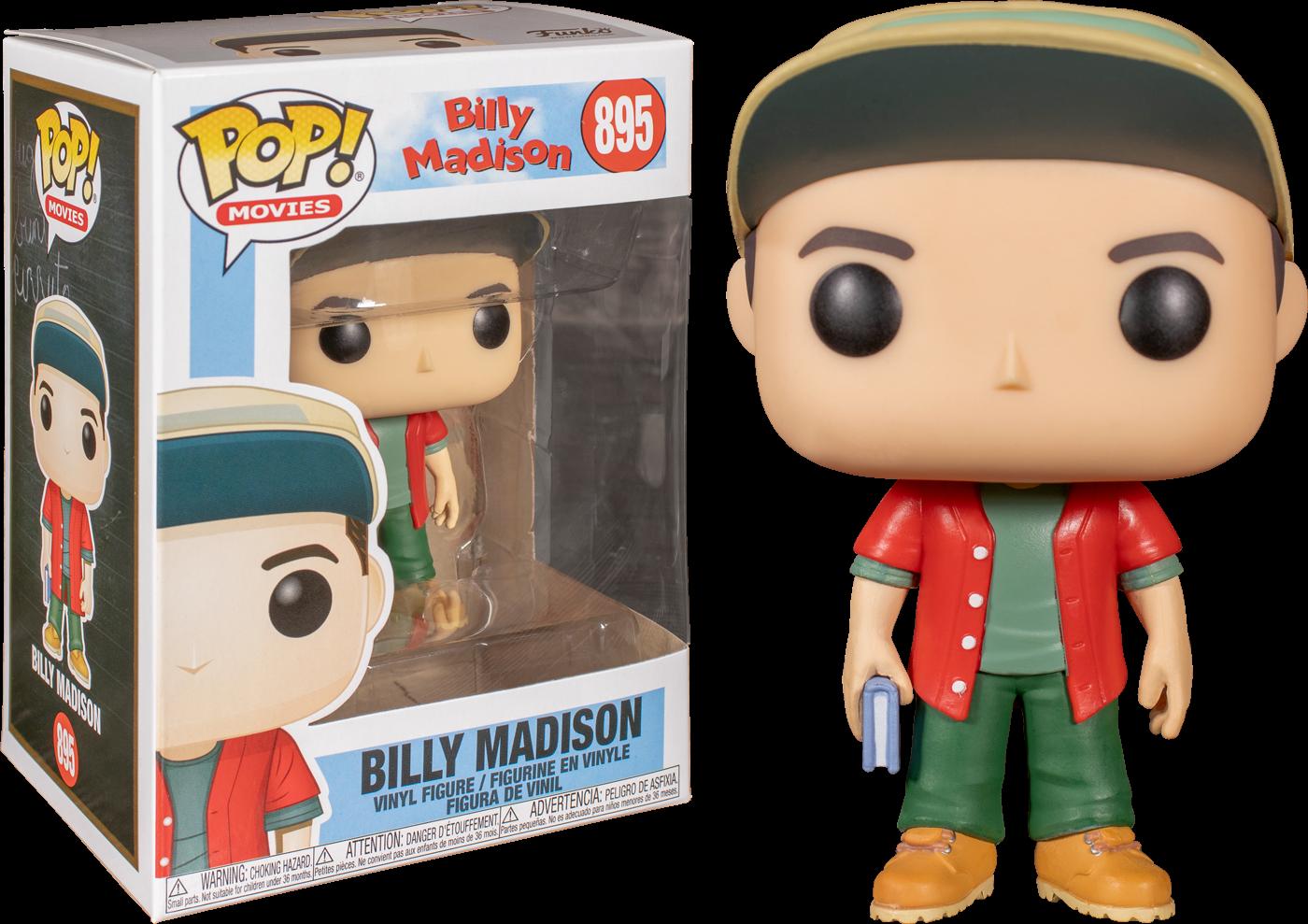 Funko Billy Madison 895
