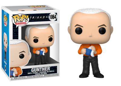 Funko Gunther 1064