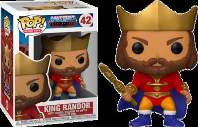 Funko King Randor 42