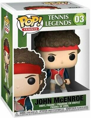 Funko John McEnroe 03