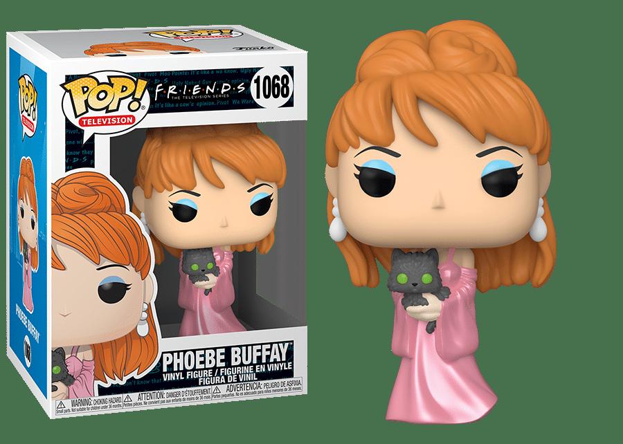 Funko Phoebe Buffay 1068