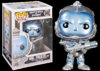 Funko Mr. Freeze 342