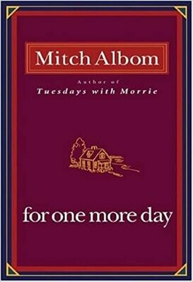 Albom, Mitch- For One More Day