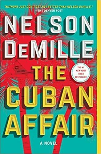DeMille, Nelson- Cuban Affair