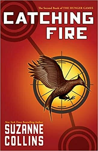 Collins, Suzanne- Catching Fire