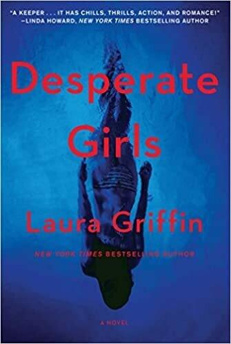 Griffin, Laura- Desperate Girls