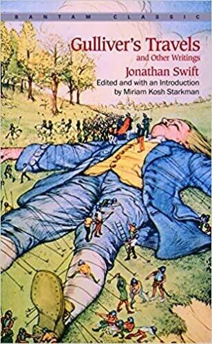 Swift, Jonathan- Gullivers Travels