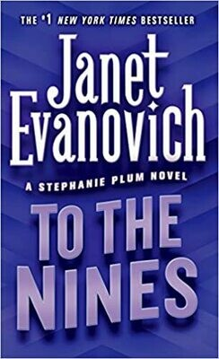 Evanovich, Janet- To The Nines