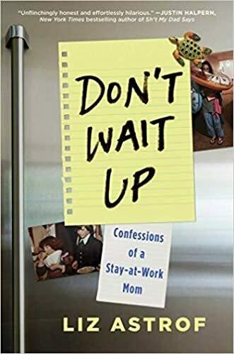 Astrof, Liz- Dont Wait Up