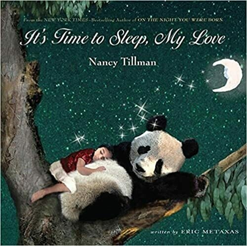 Tillman, Nancy- Its Time To Sleep My Love