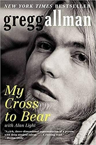Allman, Gregg- My Cross To Bear