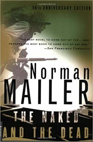Mailer, Norman- Naked and the Dead