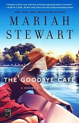 Stewart, Mariah- Goodbye Cafe